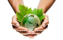 节能环保倡议书