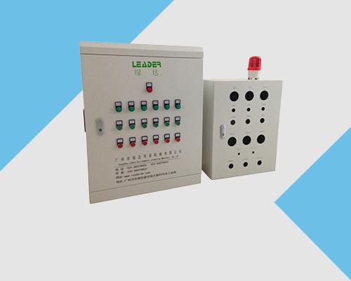 带式压滤机控制柜