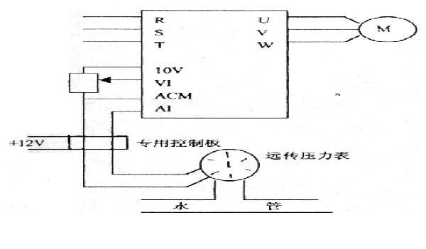单极pfc恒压电路